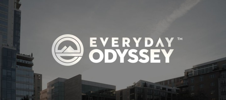 We are Everyday Odyssey